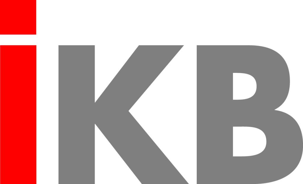 IKB-Logo ohne Zusatz 4c
